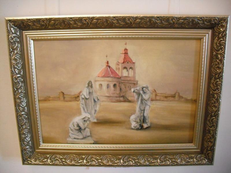DSCF0124-800x600 По следам времени: Измаильскому музею Придунавья - 25 (фото)