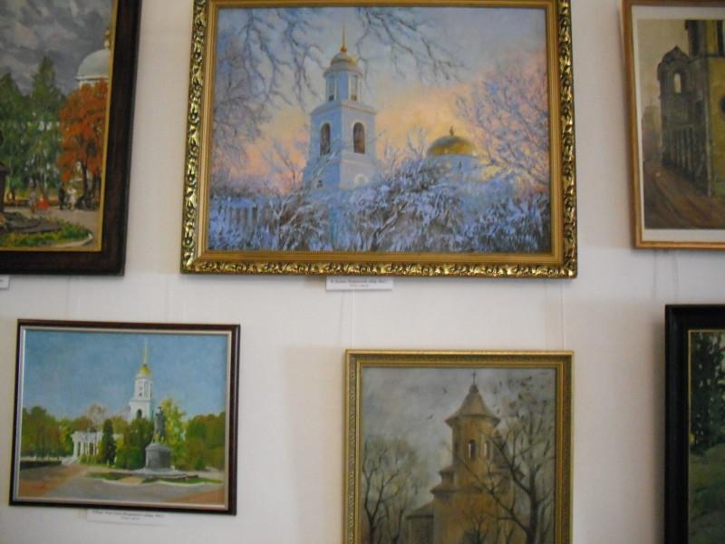 DSCF0126-800x600 По следам времени: Измаильскому музею Придунавья - 25 (фото)