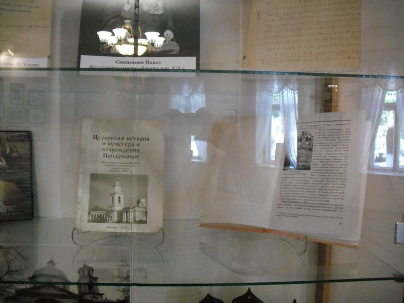 DSCF0128-800x600 По следам времени: Измаильскому музею Придунавья - 25 (фото)