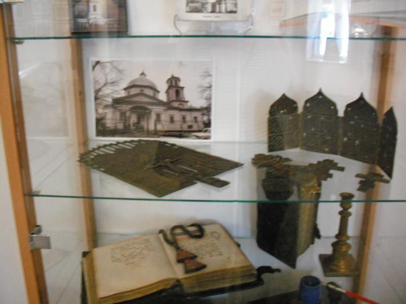 DSCF0130-800x600 По следам времени: Измаильскому музею Придунавья - 25 (фото)