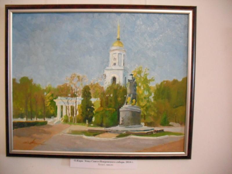 DSCF0136-800x600 По следам времени: Измаильскому музею Придунавья - 25 (фото)