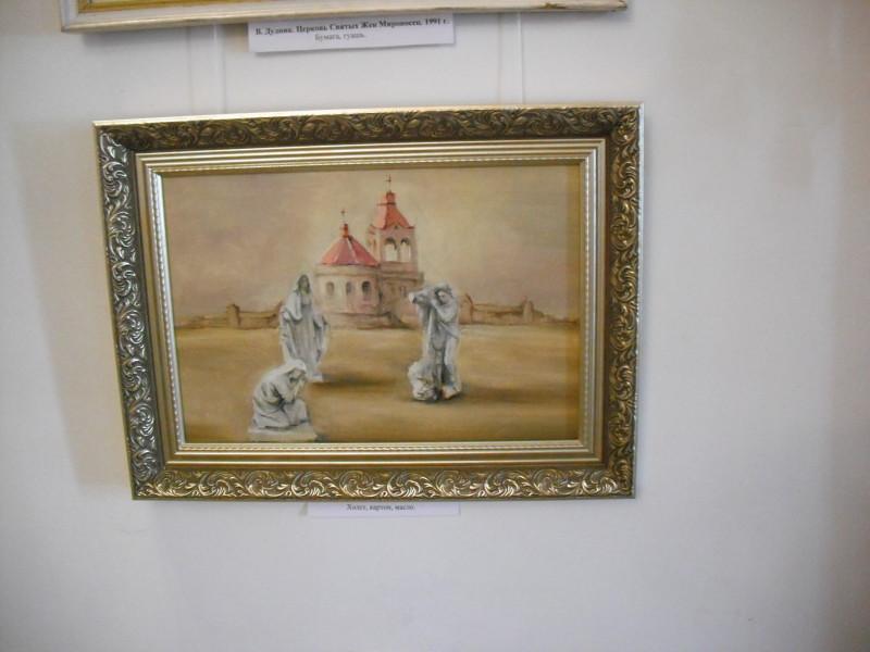 DSCF0145-800x600 По следам времени: Измаильскому музею Придунавья - 25 (фото)