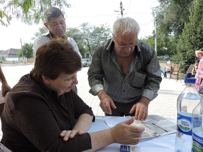 DSCN3427-800x600 Глава Измаильского района встретилась с жителями Каменки и Суворова