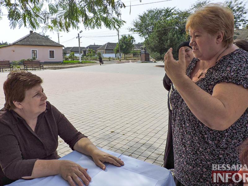 DSCN3438-800x600 Глава Измаильского района встретилась с жителями Каменки и Суворова
