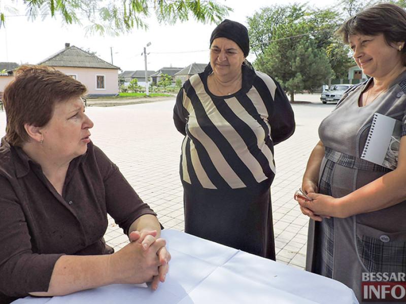DSCN3442-800x600 Глава Измаильского района встретилась с жителями Каменки и Суворова