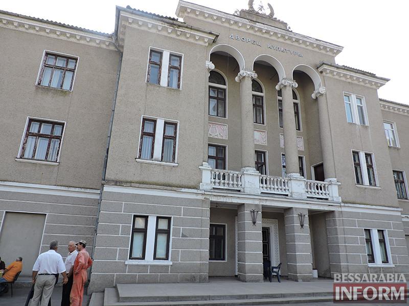 Глава Измаильского района встретилась с жителями Каменки и Суворова
