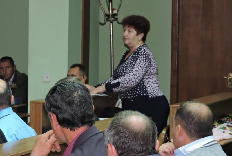 Совещание с сельскими головами в Измаильской РГА: состояние экстренной медпомощи и презентация альтернативных видов топлива
