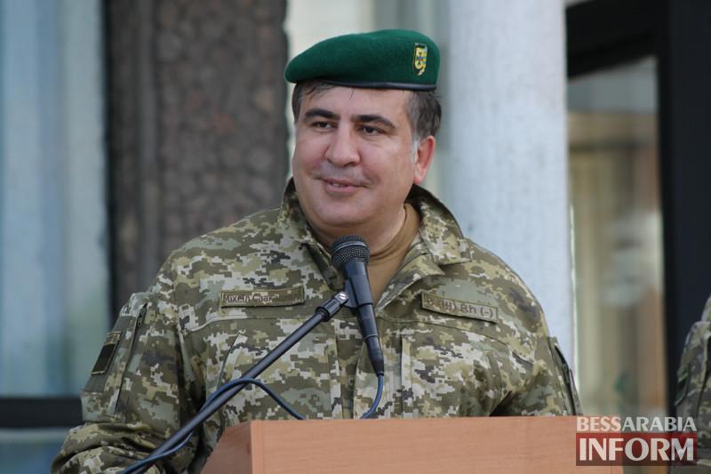 IMG_5220-800x533 Михаил Саакашвили посетил Измаильский пограничный отряд (фото)