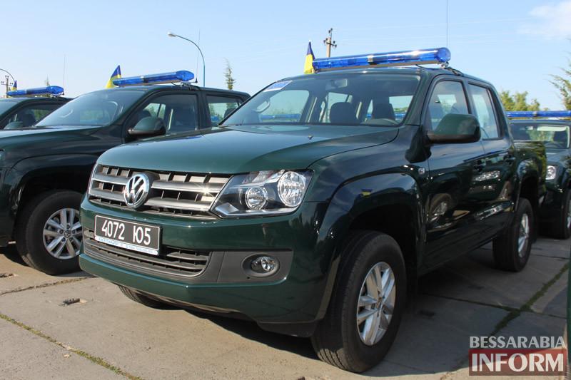 IMG_5339-800x533 Михаил Саакашвили посетил Измаильский пограничный отряд (фото)