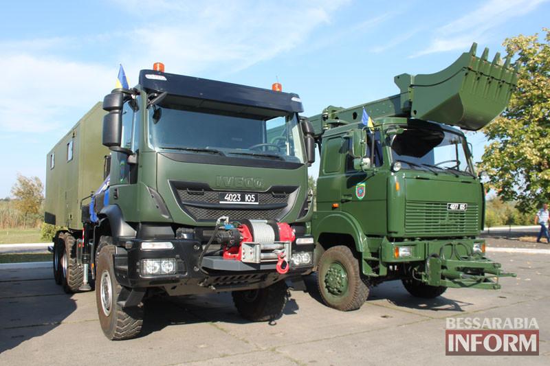 IMG_5355-800x533 Михаил Саакашвили посетил Измаильский пограничный отряд (фото)