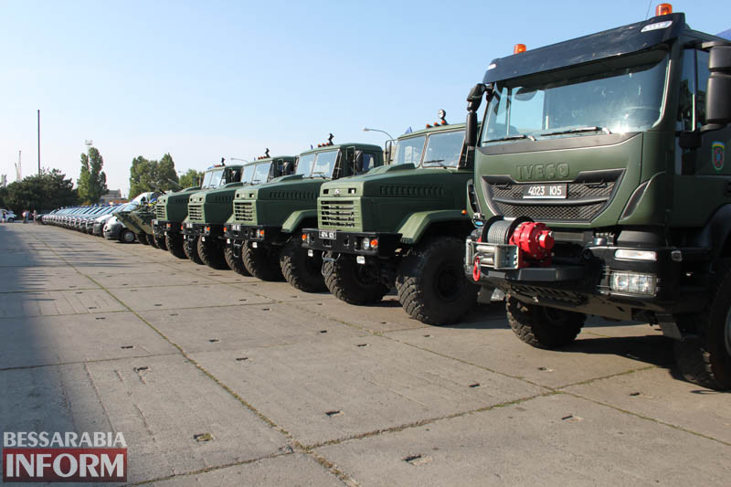 IMG_5358-800x533 Михаил Саакашвили посетил Измаильский пограничный отряд (фото)