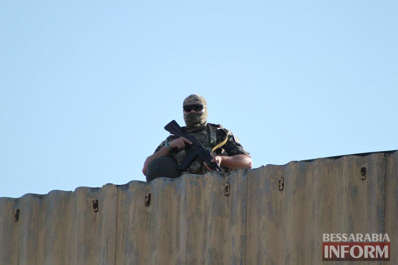IMG_5383-800x533 Михаил Саакашвили посетил Измаильский пограничный отряд (фото)
