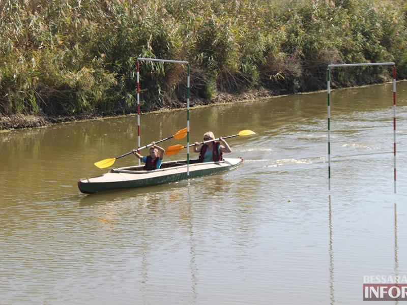 Водный туризм по-измаильски (фоторепортаж)