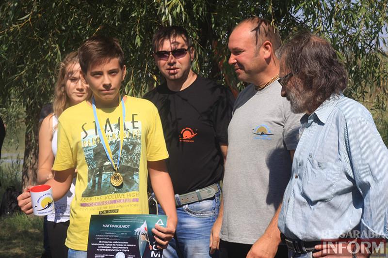 IMG_6579-800x533 Измаильчане соревновались на каяках и катамаранах