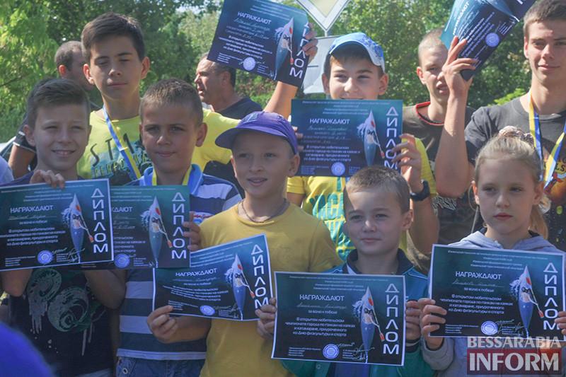 IMG_6583-800x533 Измаильчане соревновались на каяках и катамаранах