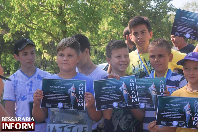 IMG_6584-800x533 Измаильчане соревновались на каяках и катамаранах