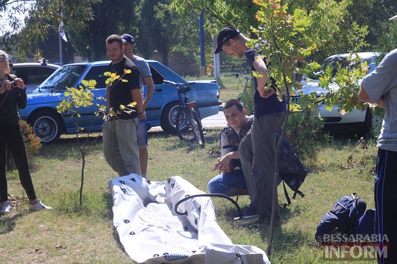 IMG_6621-800x533 Измаильчане соревновались на каяках и катамаранах