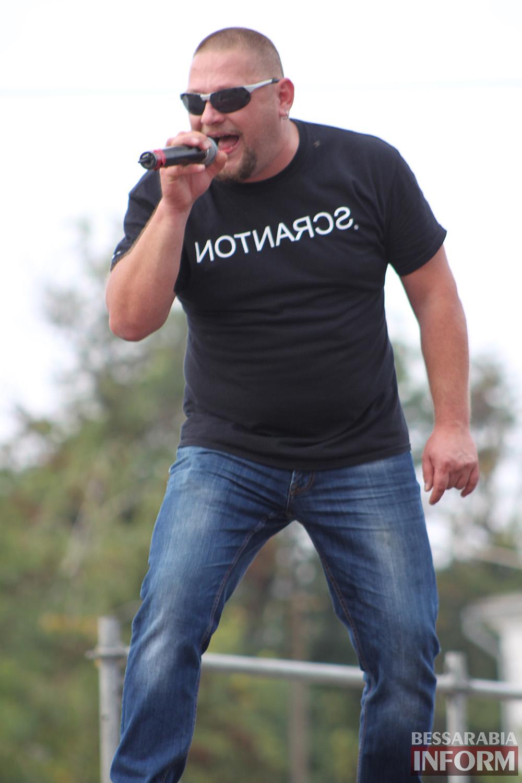 """В Измаиле отшумел рок-фестиваль """"Дунайська Cіч"""" (фоторепортаж)"""