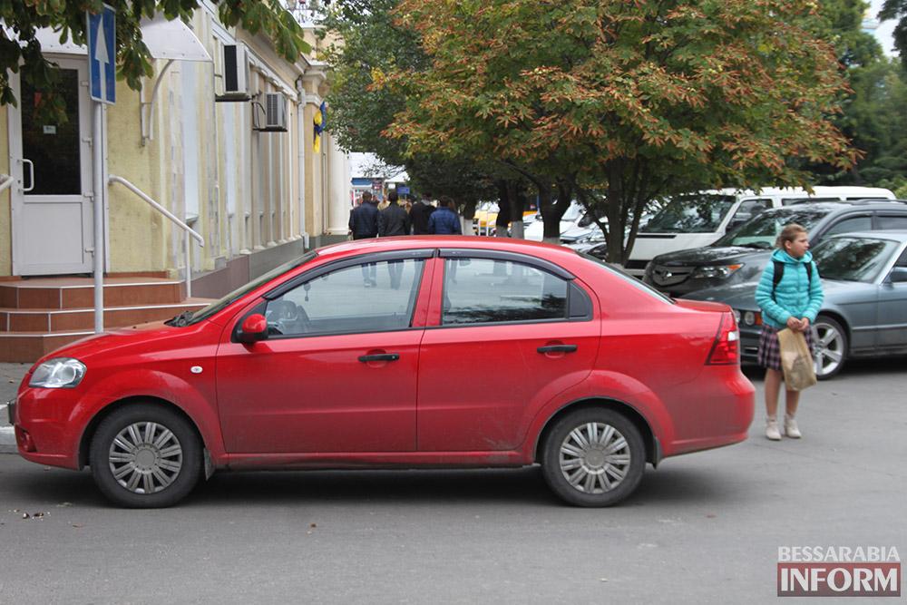 "IMG_7007 Chevrolet Aveo в рубрике ""Я паркуюсь как ..."""