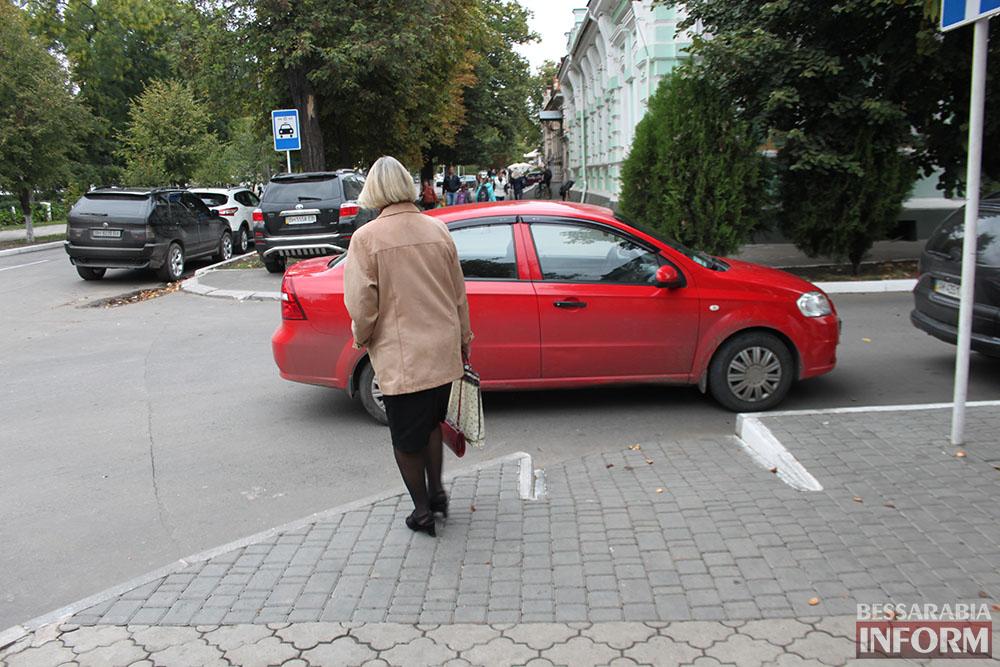 """Chevrolet Aveo в рубрике """"Я паркуюсь как ..."""""""