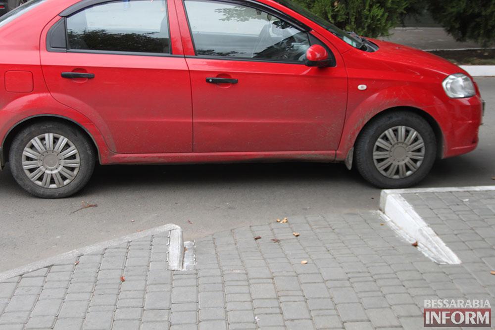 "IMG_7013 Chevrolet Aveo в рубрике ""Я паркуюсь как ..."""