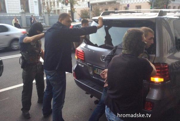 IrarCbbhO78 В Верховной Раде арестовали нардепа Мосийчука (видео)