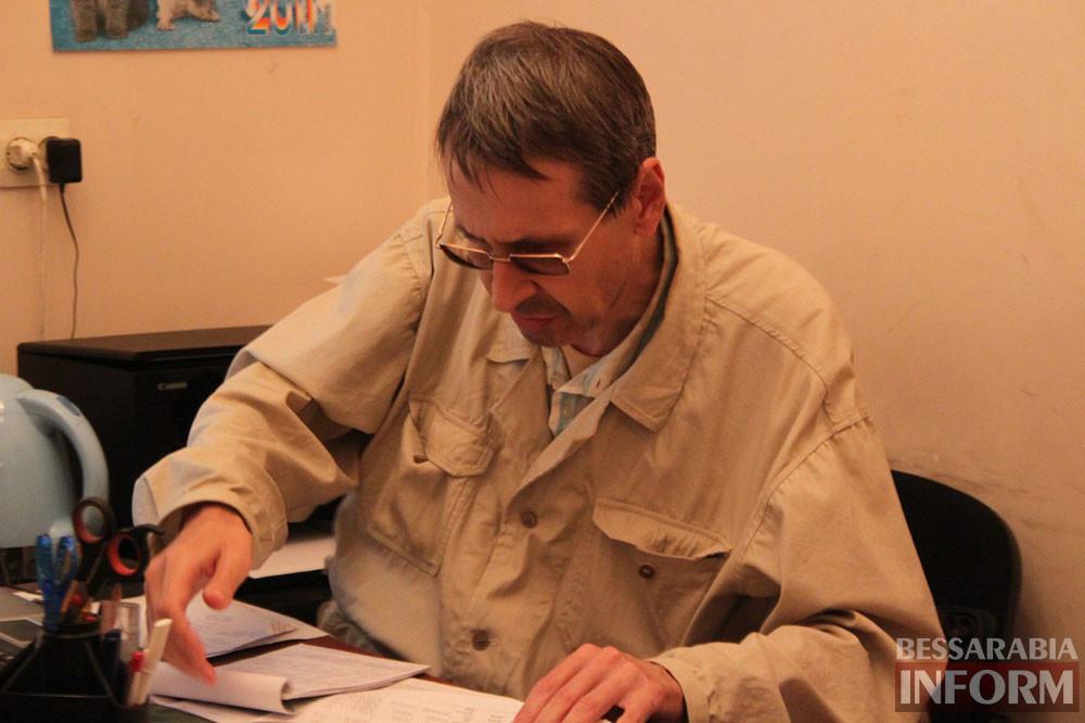 Измаильские партийные организации утвердили кандидатов в депутаты