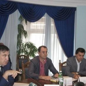 Юрий Маслов: Служба автомобильных дорог саботирует ремонт трассы Одесса-Рени