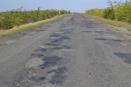 bg6-448x299 Болградские дороги ремонтируются за счет сбора средств местного населения