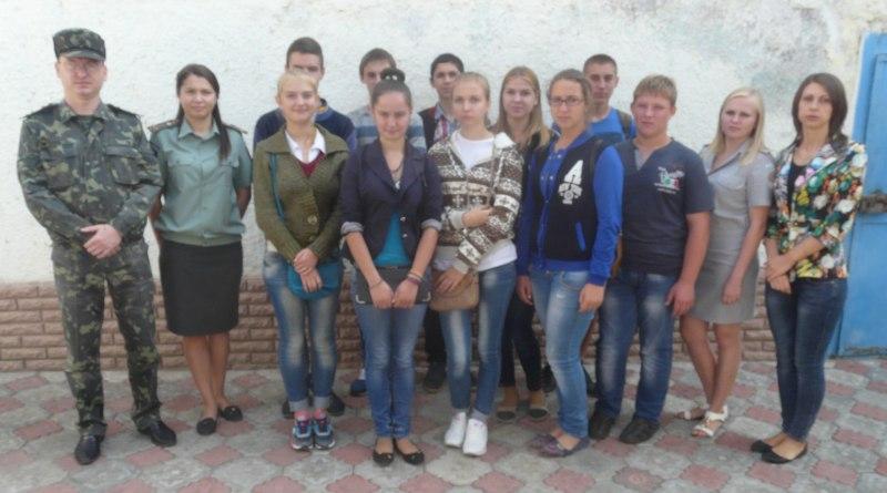 cCFdA6tRF_E Школьники Измаильщины увидели СИЗО своими глазами