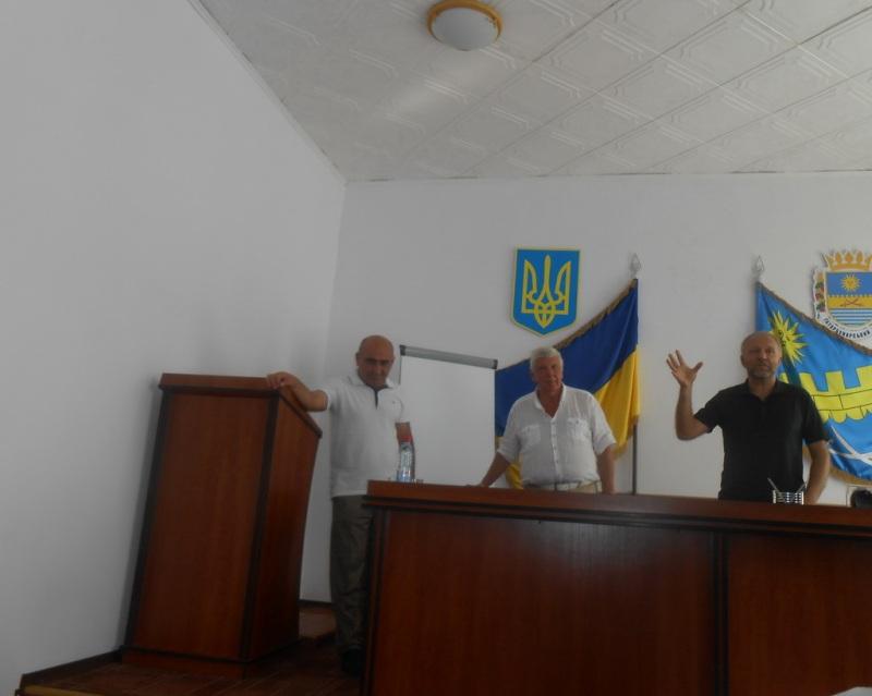 Татарбунарский р-н планирует отремонтировать дороги своими силами