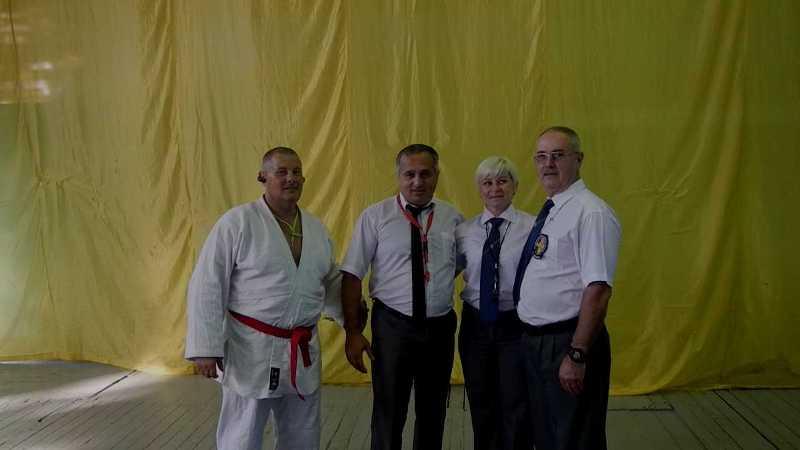 karate-29.09.2015-12 Измаильчанин завоевал серебро на Кубке Мира по карате (фото)