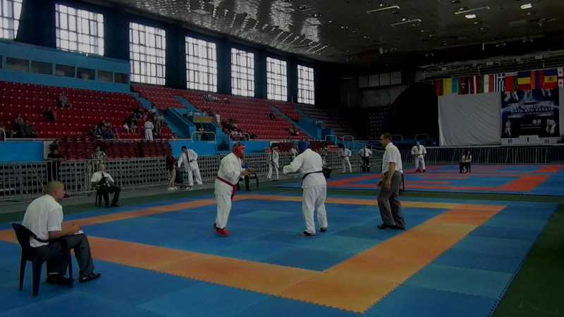 karate-29.09.2015-56 Измаильчанин завоевал серебро на Кубке Мира по карате (фото)