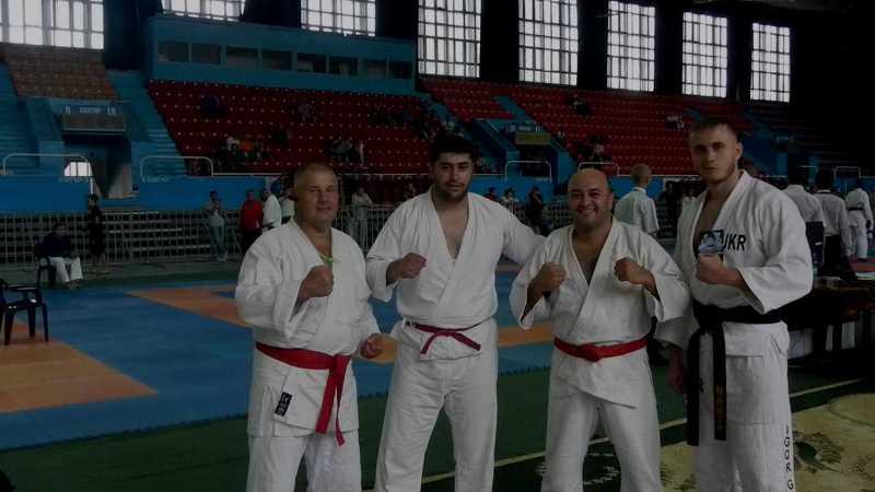 Измаильчанин завоевал серебро на Кубке Мира по карате (фото)