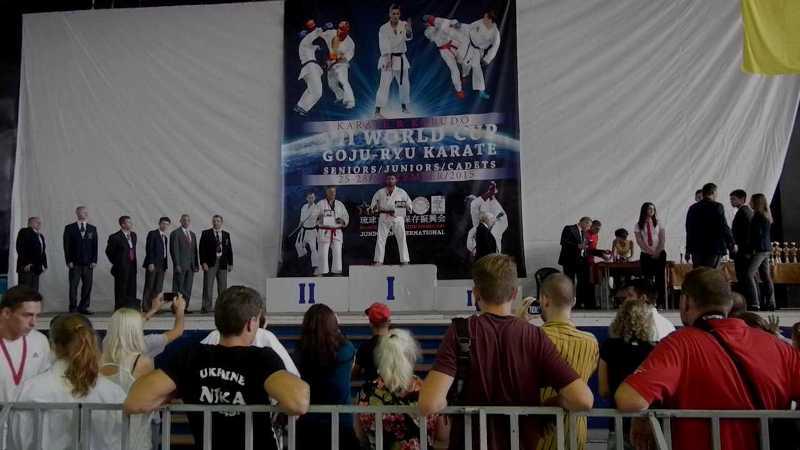 karate-29.09.2015-98 Измаильчанин завоевал серебро на Кубке Мира по карате (фото)