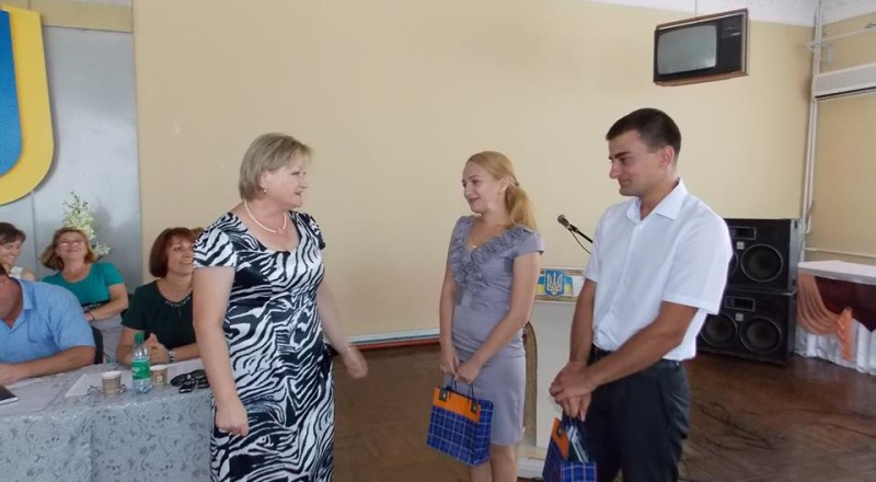 Болград: достижения и проблемы районного образования