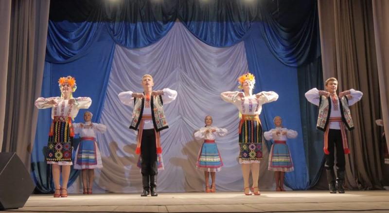 kontsert-31-800x440 Измаил: портовиков и сотрудников УДП развлекали столичные артисты (фото, видео)