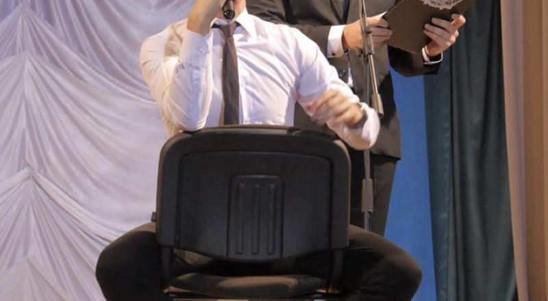 kontsert-7-800x440 Измаил: портовиков и сотрудников УДП развлекали столичные артисты (фото, видео)