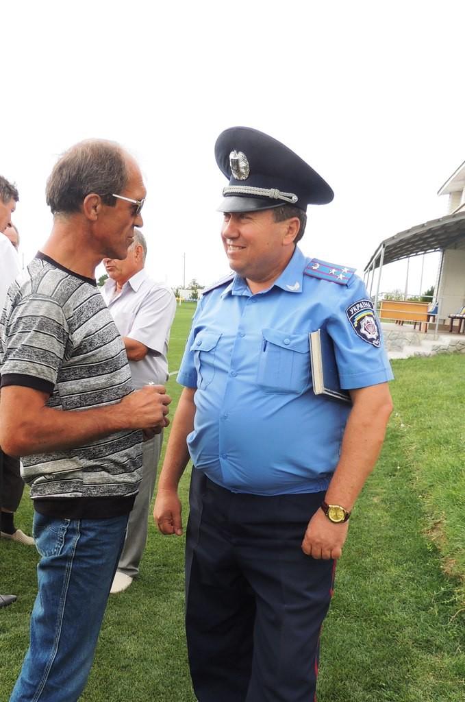 militsiya-2-679x1024 Встреча руководства Измаильского ГО с жителями села Кирнички