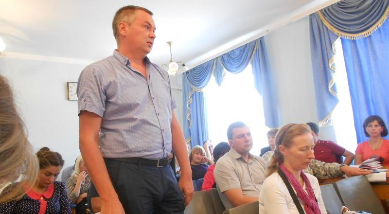nn7-800x440 Глава Белгород-Днестровского р-на приступил к своим обязанностям