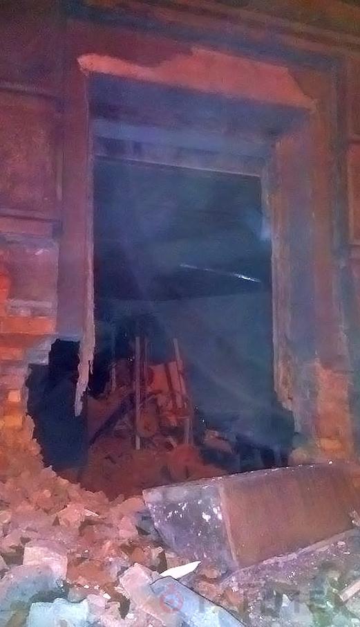 ocherednoj-vzryv-progremel-v-odesse_rect_0458d087c895803aaa42d23b0cb0d836 В Одессе у здания СБУ взорвали бомбу (фото)