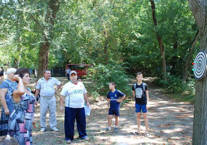 park-5-800x560 В Болградский городской парк возвращается жизнь