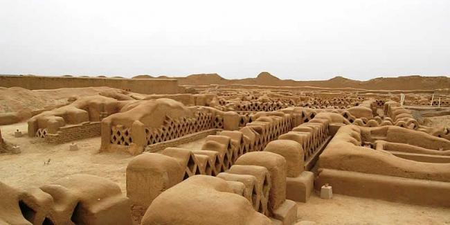 1200-летний телефон: удивительное изобретение цивилизации Чиму