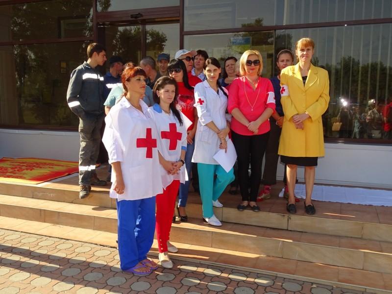 port-21-800x600 В Измаиле Общество Красного Креста обучало азам оказания первой медпомощи (фото)