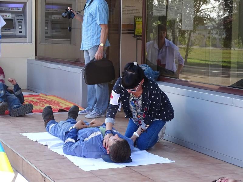 port-7-800x600 В Измаиле Общество Красного Креста обучало азам оказания первой медпомощи (фото)