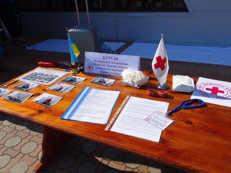 pt-4-800x600 В Измаиле Общество Красного Креста обучало азам оказания первой медпомощи (фото)
