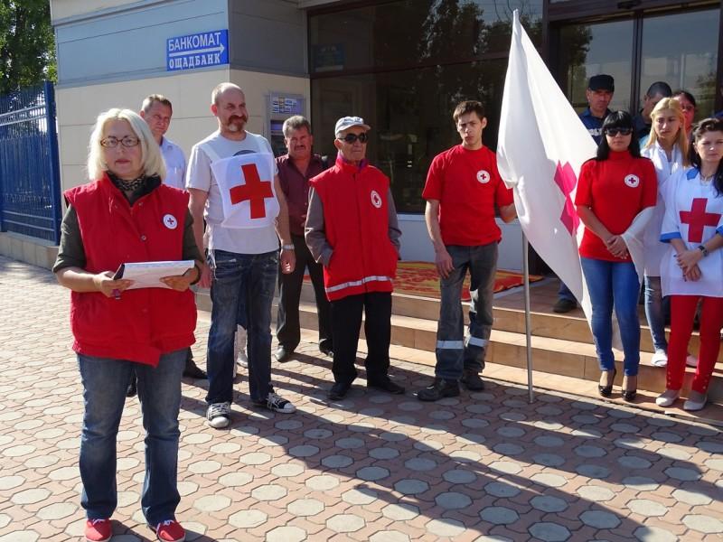 pt-5-800x600 В Измаиле Общество Красного Креста обучало азам оказания первой медпомощи (фото)