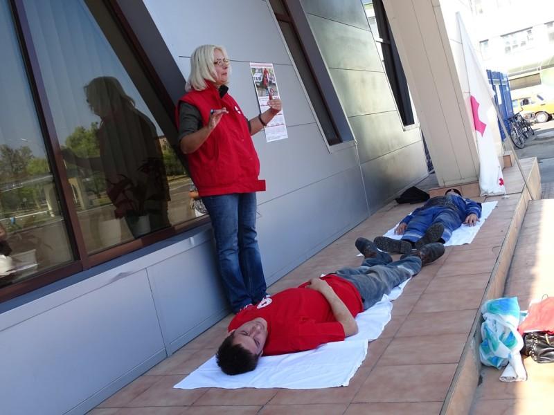 pt6-800x600 В Измаиле Общество Красного Креста обучало азам оказания первой медпомощи (фото)