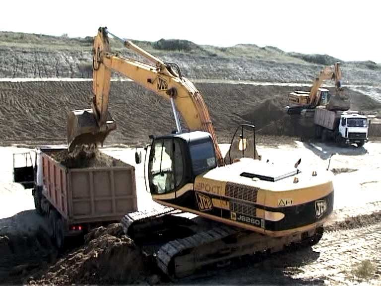 r61-768x576 Вокруг Рени продолжается строительство объездной дороги