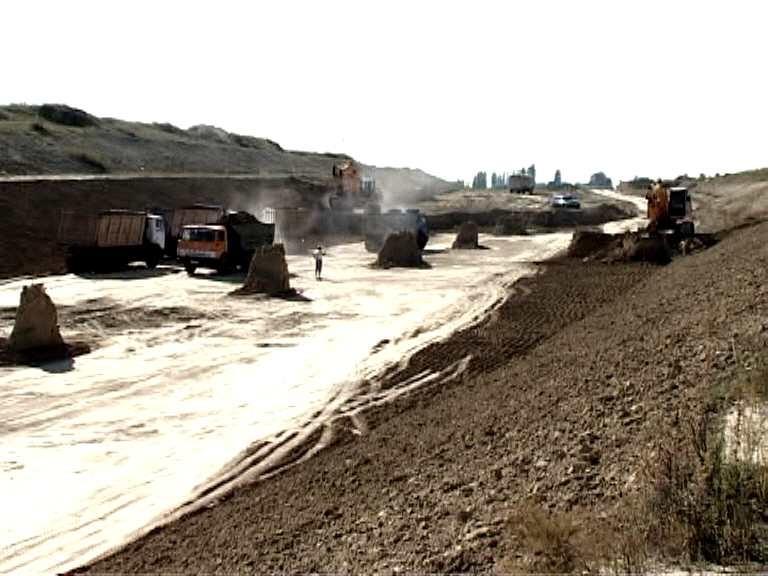 r71-768x576 Вокруг Рени продолжается строительство объездной дороги